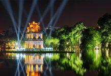 Du lịch Hà Nội thì nên đi những điểm đến nào mới thú vị?